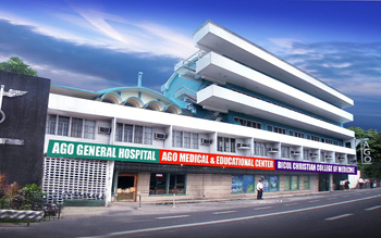 MBBS in Bicol Christian College Of Medicine