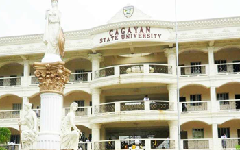 MBBS in Cagayan State Medical University