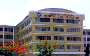 MBBS in Mci Recognized Medical Universities Of Philippines