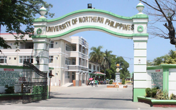 MBBS in University Of Northern Philippines