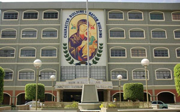 MBBS in University Of Perpetual Help