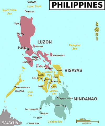 Course Duration Of Mbbs In Philippines